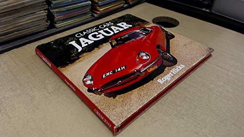 9780517405581: Classic Cars: Jaguar