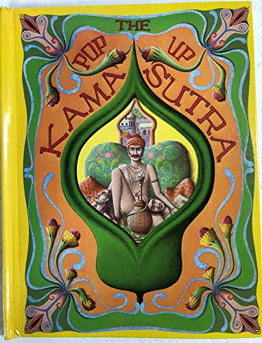 9780517406182: Pop Up Kama Sutra (A Bonanza Pop-Up Book)