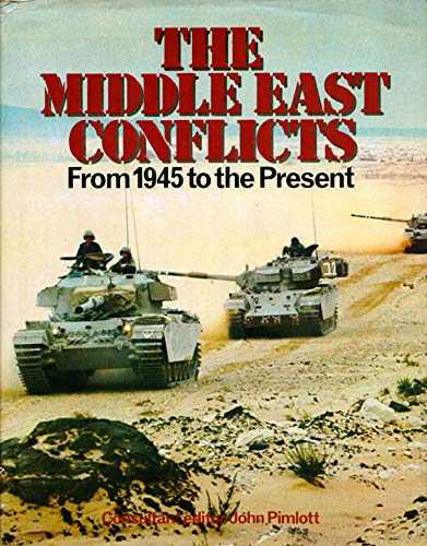Middle East Conflicts From 1945 to the: Rh Value Publishing