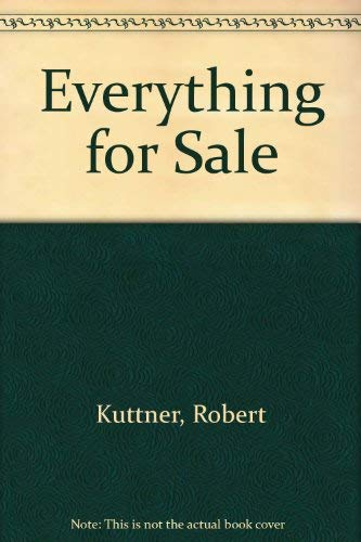 9780517409404: Everything for Sale