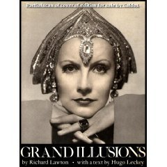 Grand illusions, by Richard Lawton. With a: Lawton, Richard, comp.