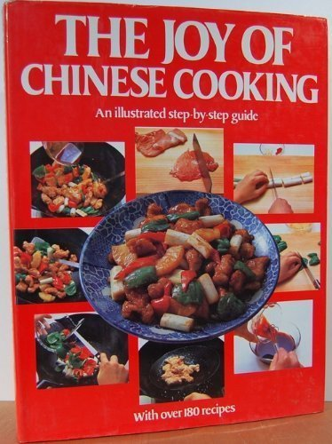 The Joy of Chinese Cooking