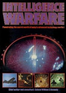 Intelligence Warfare: Rh Value Publishing