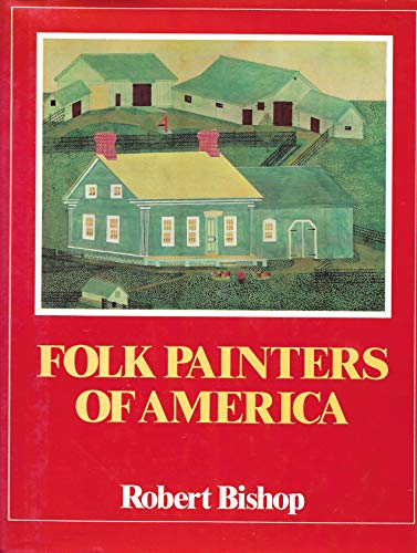 9780517413647: Folk Painters of America