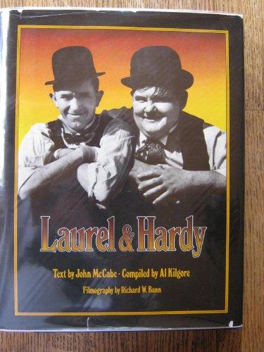 9780517413692: Laurel & Hardy