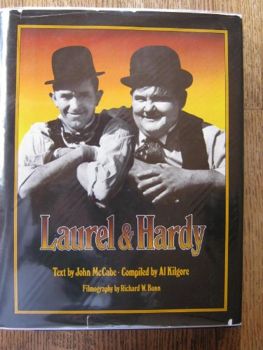 9780517413692: Laurel and Hardy