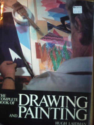 9780517414231: Complete Book Of Drawings And Paintings