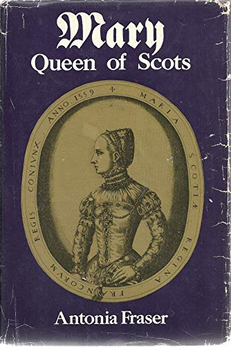9780517414248: Mary Queen of Scots