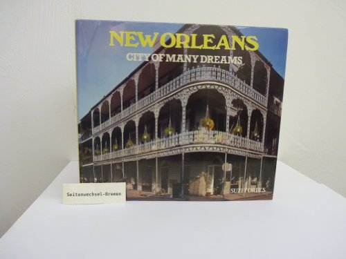 9780517414880: New Orleans: City Of Many Dreams