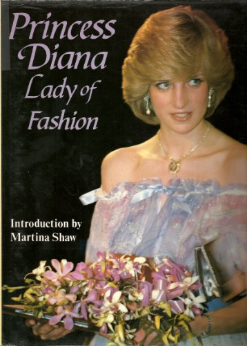 9780517414903: Princess Diana: Lady of Fashion