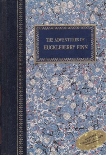 The Adventures of Huckleberry Finn (Tom Sawyer's: Rh Value Publishing