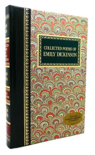 9780517415146: Collected Poems of Emily Dickinson (Chatham River Press Classics)