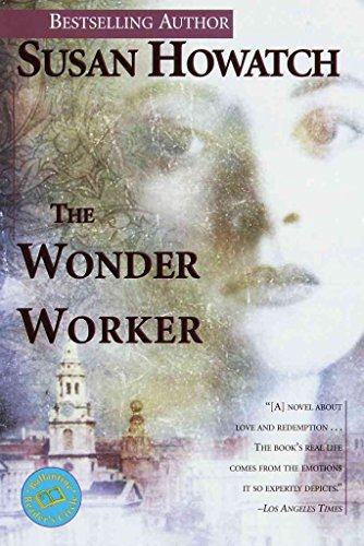 9780517415191: [Wonder Worker] (By: Susan Howatch) [published: February, 1999]