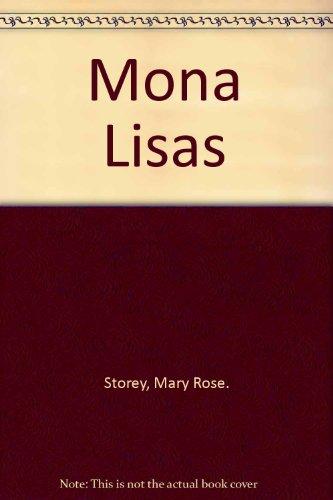 Mona Lisas: Mary Rose. Storey