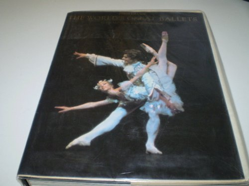 "The World's Great Ballets: LA Fille Mal Gard±Ee to Davidsb""Undlert""Anze (0517415534) by John Gruen"