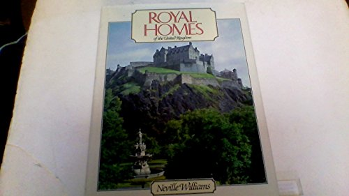 Royal Homes of the United Kingdom (0517416484) by Neville Williams