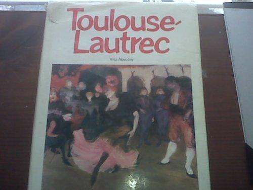 9780517416495: Toulouse Lautrec