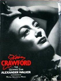 9780517416778: Joan Crawford: The Ultimate Star