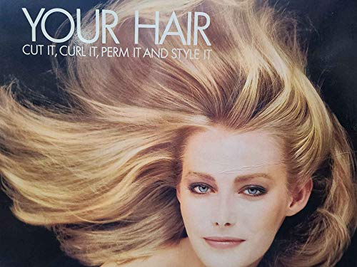9780517417294: Your Hair: Cut It, Curl It, Perm It and Style It