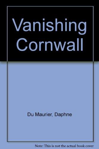 9780517418697: Vanishing Cornwall