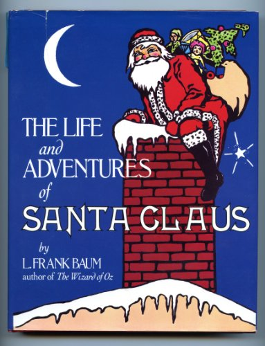 9780517420621: The Life and Adventures of Santa Claus