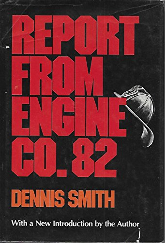 9780517420638: Report From Engine Co 82