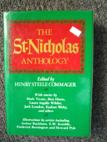 St Nicholas Anthology: Rh Value Publishing