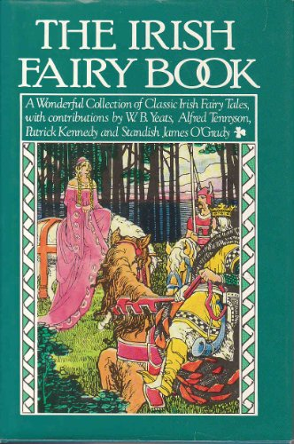 9780517421598: Irish Fairy Book