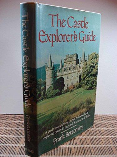9780517421727: The Castle Explorer's Guide