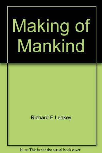 9780517422762: Making of Mankind