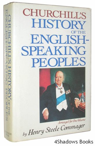 Churchills History Of The English