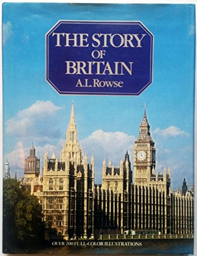 9780517424384: Story of Britain
