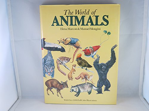 9780517426784: World Encyclopedia Of Animals