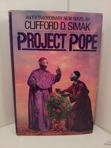 9780517427422: Project Pope