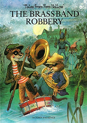 9780517427903: The Brass Band Robbery