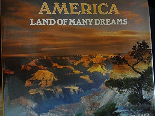 America Land Of Many Dreams: Rh Value Publishing