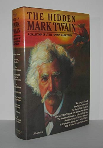 9780517436110: The Hidden Mark Twain
