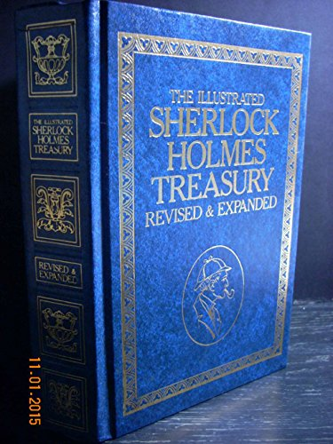 9780517436141: The Illustrated Sherlock Holmes Treasury
