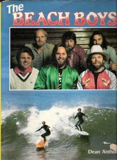 9780517436158: The Beach Boys