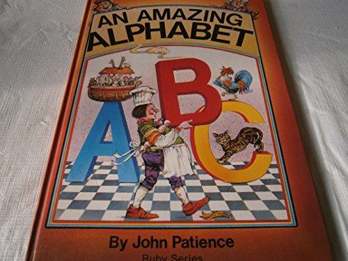 9780517438770: An Amazing Alphabet