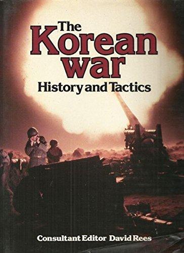 9780517439364: The Korean War: History And Tactics
