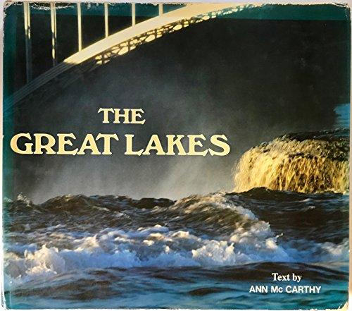 9780517440995: Great Lakes