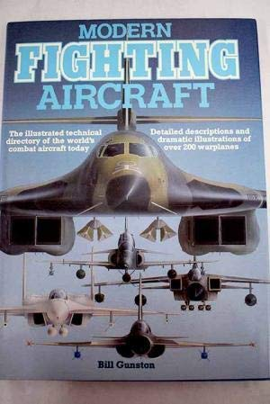 9780517441152: Title: Modern Fighting Aircraft