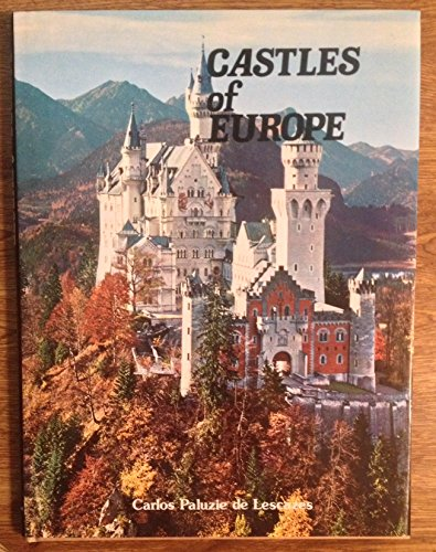 9780517442487: Castles Of Europe