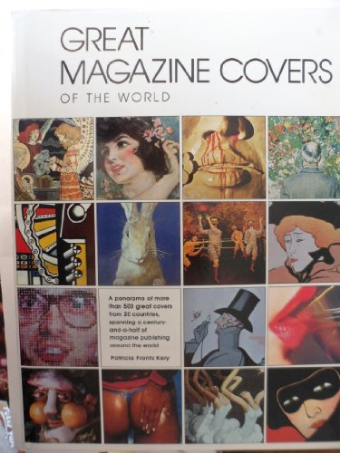 Great Magazine Covers of the World: Kery, Patricia Frantz