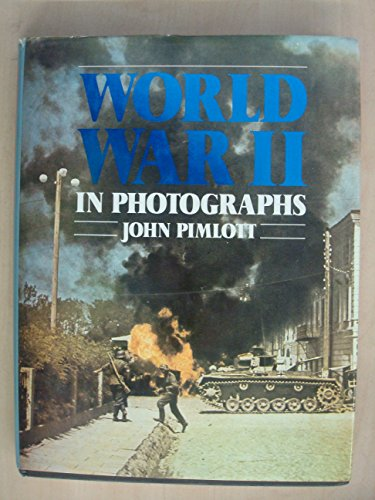 9780517442906: World War II in Photographs