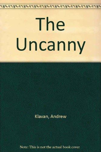 9780517443606: The Uncanny