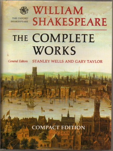 9780517445518: Complete Works Of: Complete Works of William Shakespeare