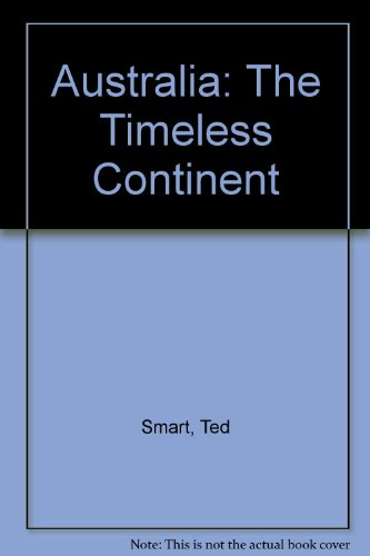 Australia: The Timeless Continent: Rh Value Publishing