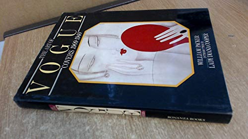 9780517446478: The Art Of Vogue Covers 1909-1940